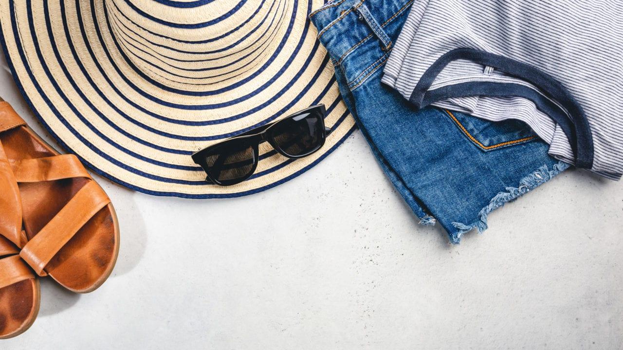 夏_ファッション