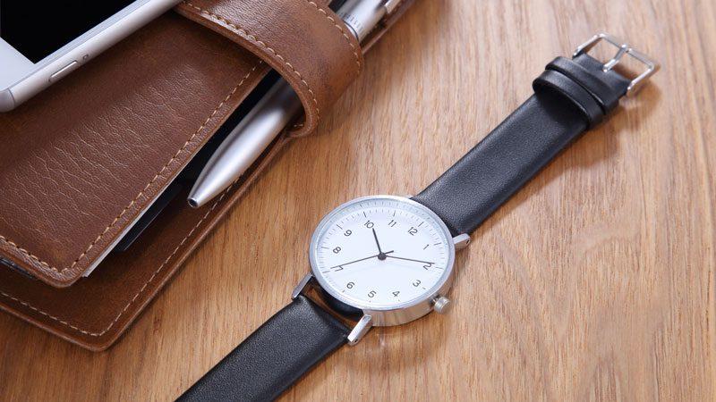 腕時計のイメージ画像②